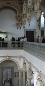 Bardo museum Tunesia