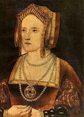 Catherine Parr - A királyi mostoha