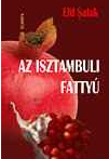 Kultúrmozaik-Elif Şafak: Az Isztambuli Fattyú
