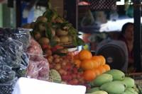Csökkent a zöldségek és gyümölcsök iránti kereslet