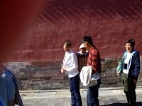 Saját maguk miatt szigorúak gyermekeikkel a kínai anyák