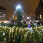 Karácsonyi vásár Budapesten