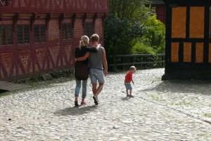 Az egy gyerekes család előnye