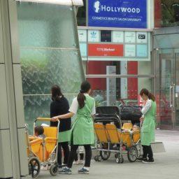 A nők helyzete Dél-Koreában