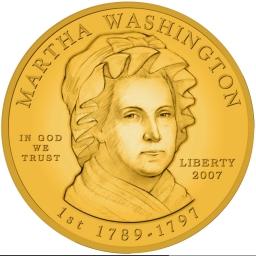 A mostohaapa, akiből Amerika első elnöke lett