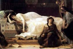 A mostohaanyaság gonosz története