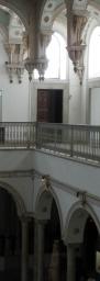 A 800 éves arab palota római kori kincsei - Bardo Múzeum - Tunisz